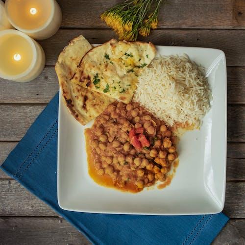 Darmowe zdjęcie z galerii z fotografia kulinarna, jedzenie, odżywianie, płatek