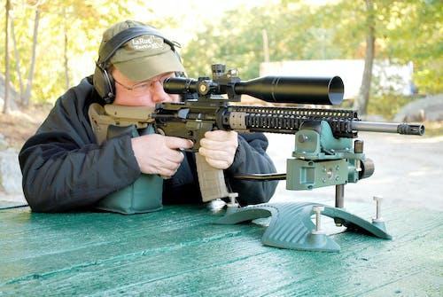 Free stock photo of David Kenik, firearm, gun