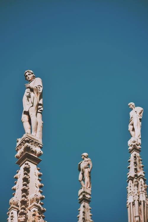 Photo Of Statues