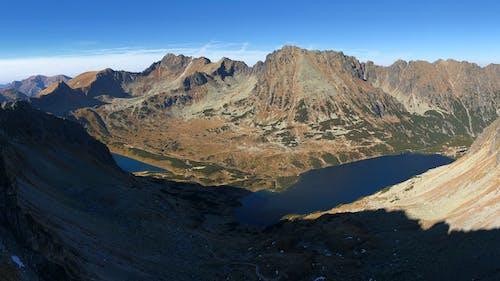 Kostnadsfri bild av bergen, höga tatra