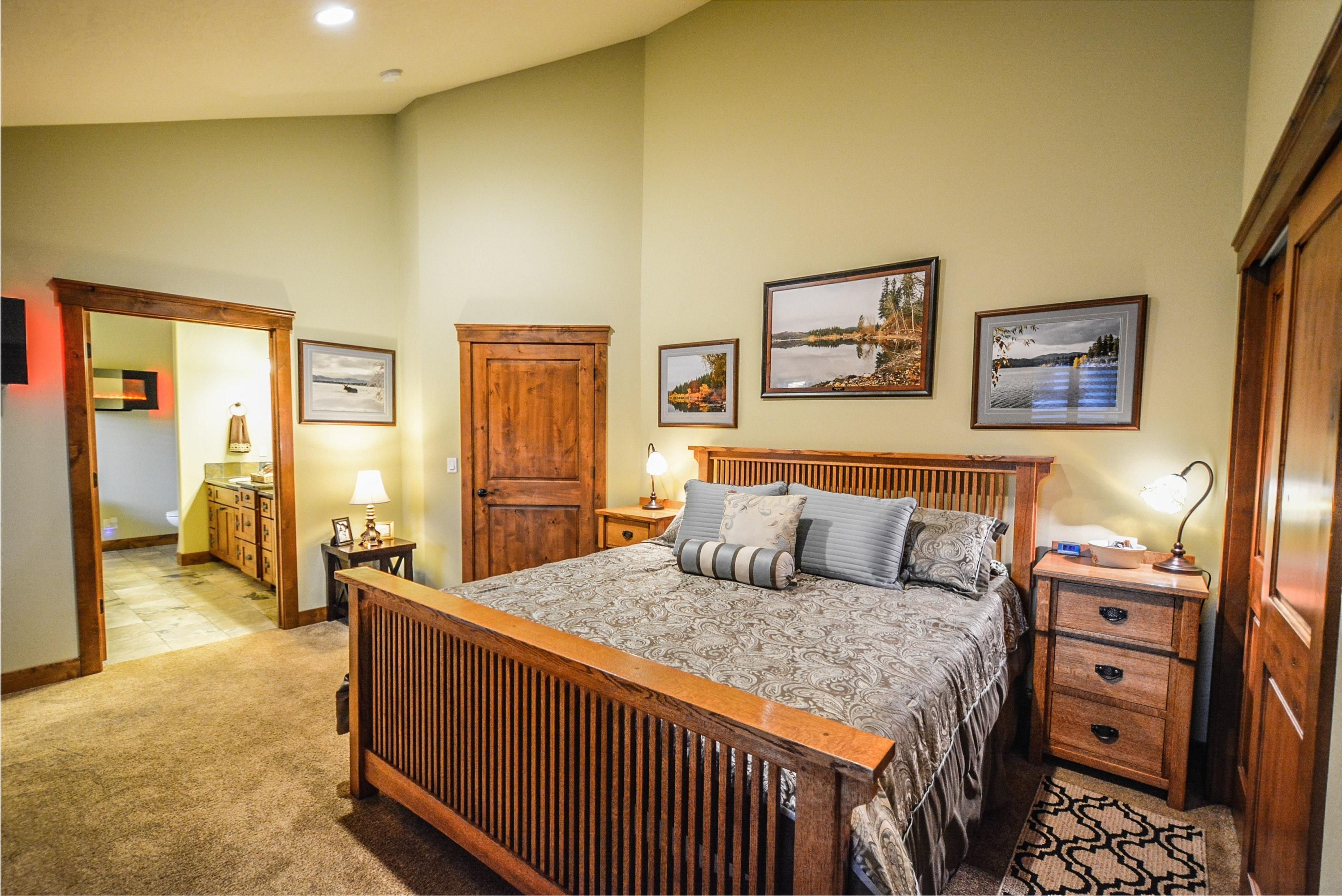 Small bedroom furnishing interior ideas