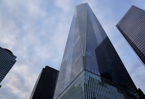 Ảnh lưu trữ miễn phí về bầu trời, các tòa nhà, cảnh quan thành phố, cao nhất
