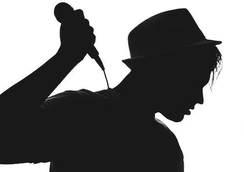 Ilmainen kuvapankkikuva tunnisteilla ääni, aikuinen, esiintyjä, esitys