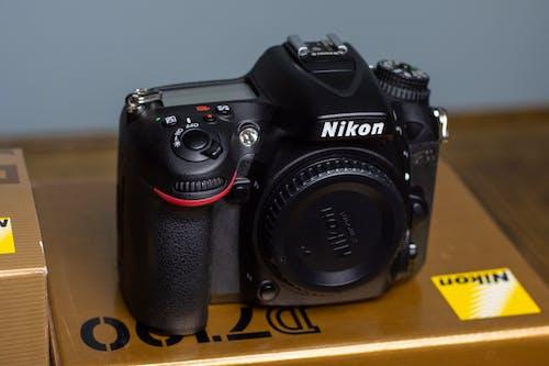 Free stock photo of camera, dslr, nikon, photography