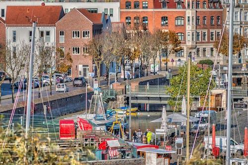 Free stock photo of panorama, panorama view