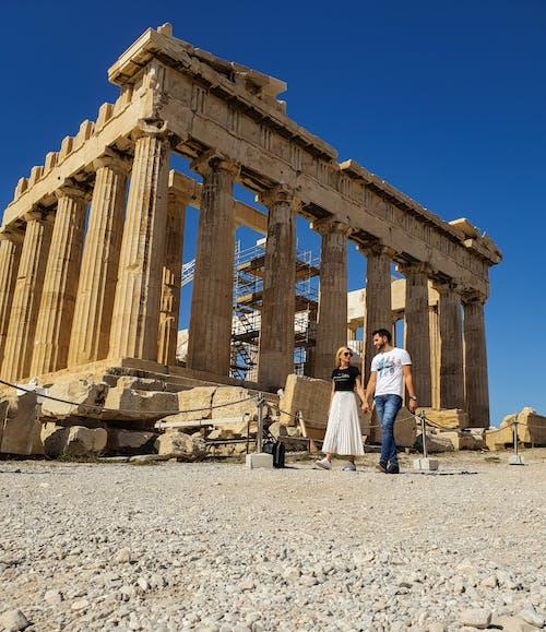 Free stock photo of acropolis, athens, greece