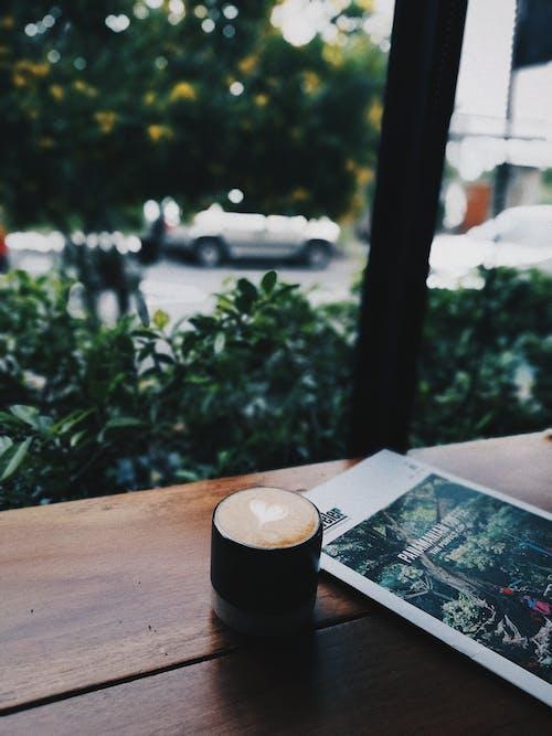 Fotos de stock gratuitas de beber, café, mesa