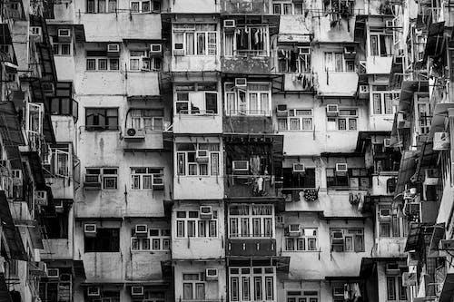 aleksandar pasaric, buidling, 香港 的 免費圖庫相片