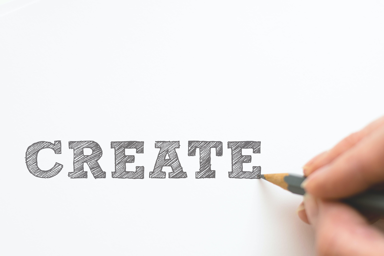 #39 覺得自己沒創意嗎?5個步驟提升你創意「從無到有」的發想能力 / 夏榮慶
