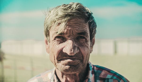 1000 Engaging Old Man Face Photos Pexels Free Stock