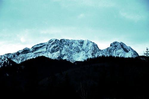 Free stock photo of mountain, tatras