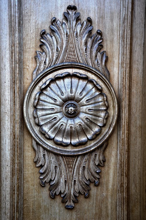 Free stock photo of door, pattern, wood