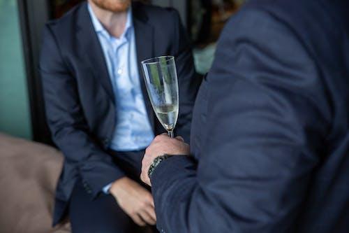 一起, 喝, 婚禮, 手錶 的 免费素材照片
