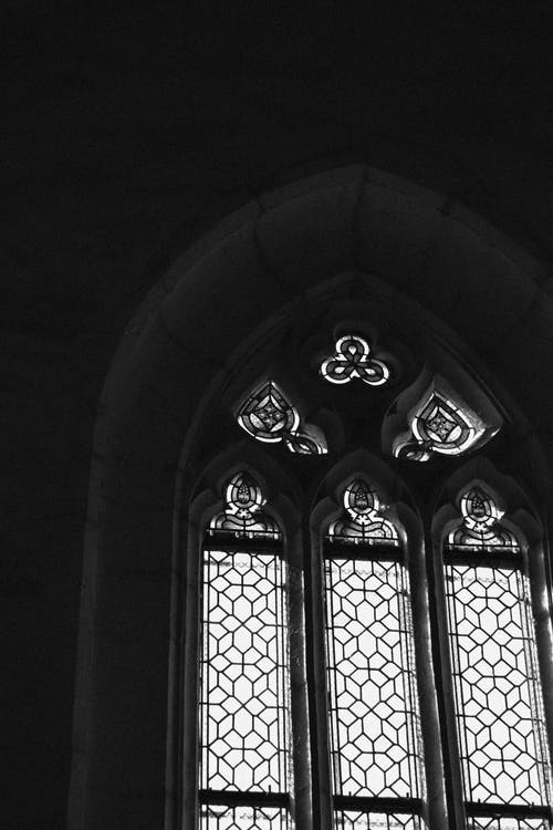 Free stock photo of architecture, church, old