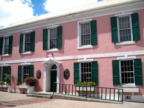 Kostnadsfri bild av arkitektur, bahamas