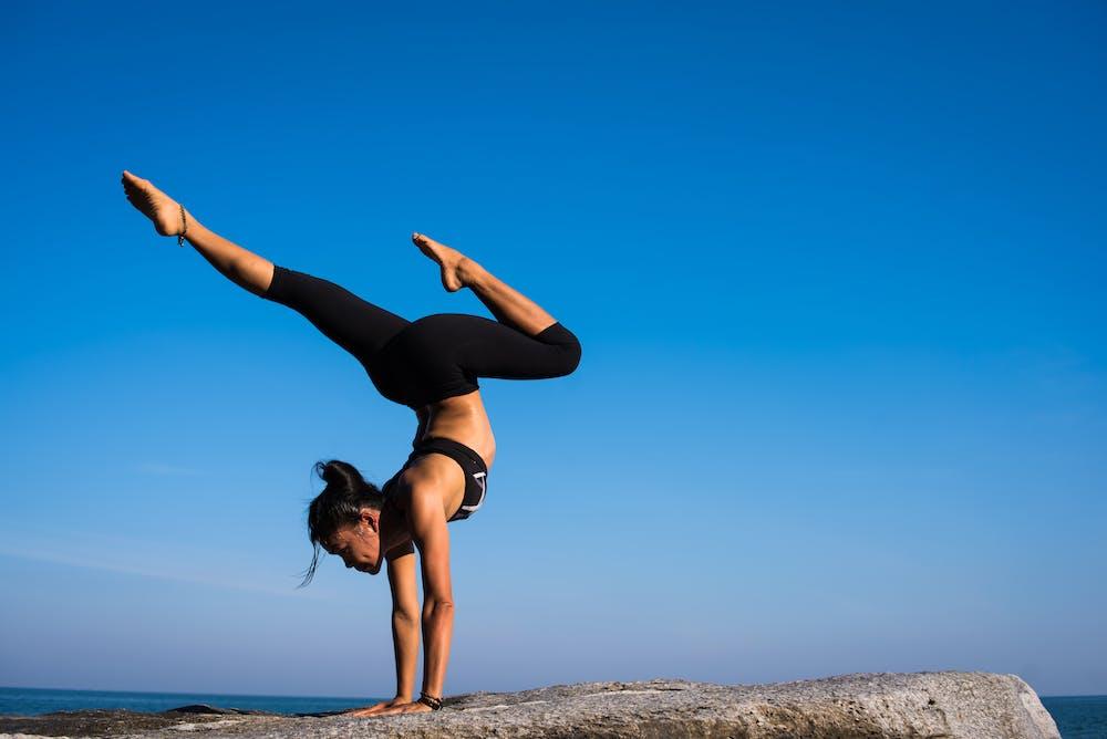 Certifies Yoga Instructor