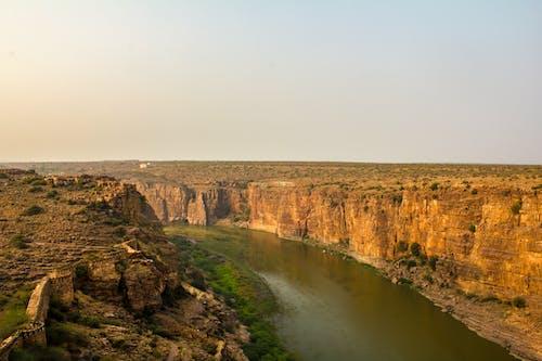 Free stock photo of andhrapradesh, canyon, gandikota