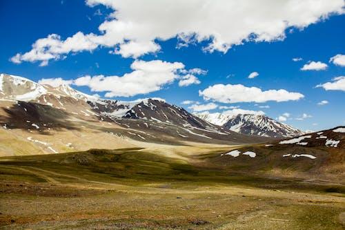 Free stock photo of himalayas, ladakh, landscape