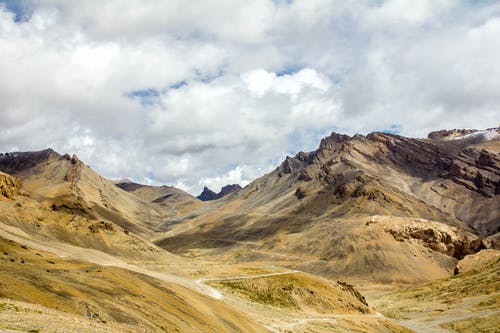Free stock photo of himalayas, mountain roads, mountains