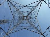 industry, metal, tower