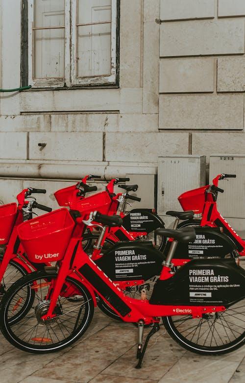 Ingyenes stockfotó bicikli, uber témában