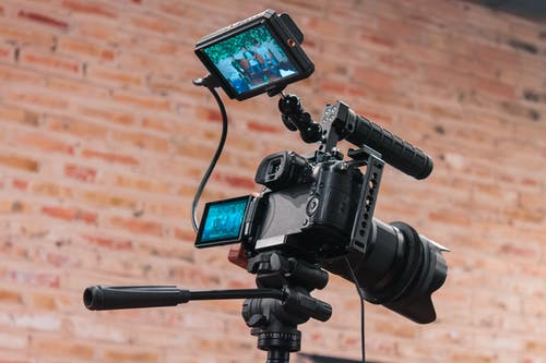 3C用品, 專注, 技術, 拍戲 的 免費圖庫相片