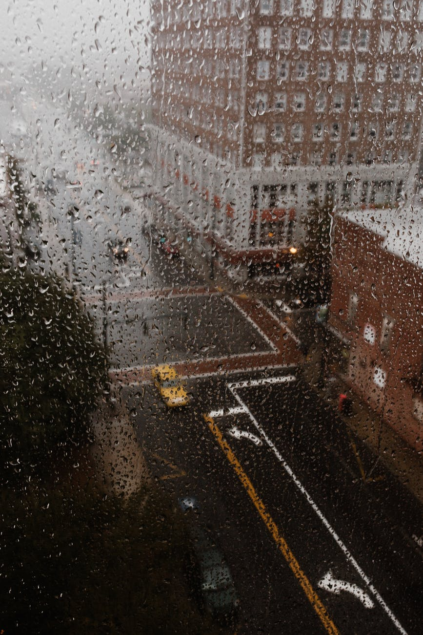 Дощ у Нікополі буде на свята