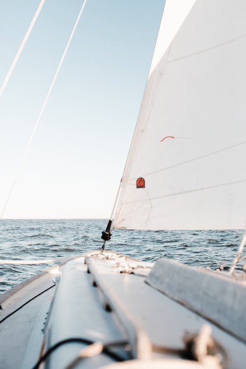 Photo Of Sailboat On Sea During Daytime