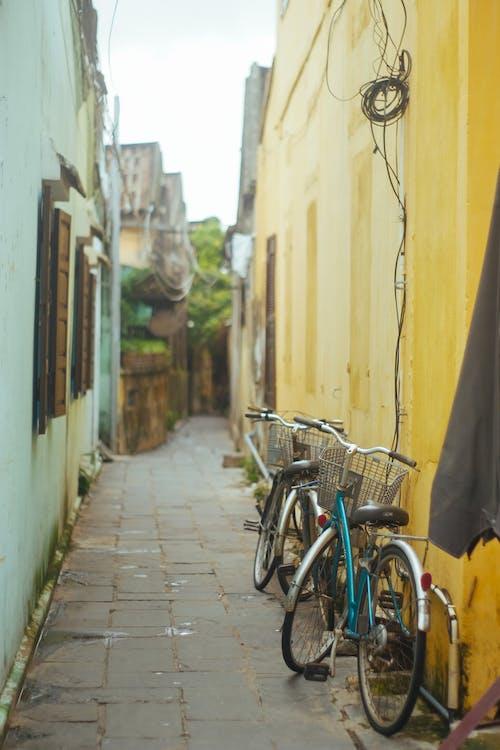 hội an, 거리 사진, 골목, 베트남의 무료 스톡 사진