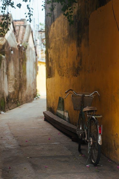 hội an, 거리 사진, 골목, 구시 가지의 무료 스톡 사진