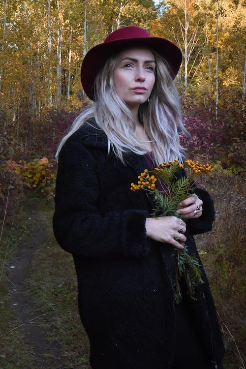 Darmowe zdjęcie z galerii z atrakcyjny, dama, dorosły, głębia pola