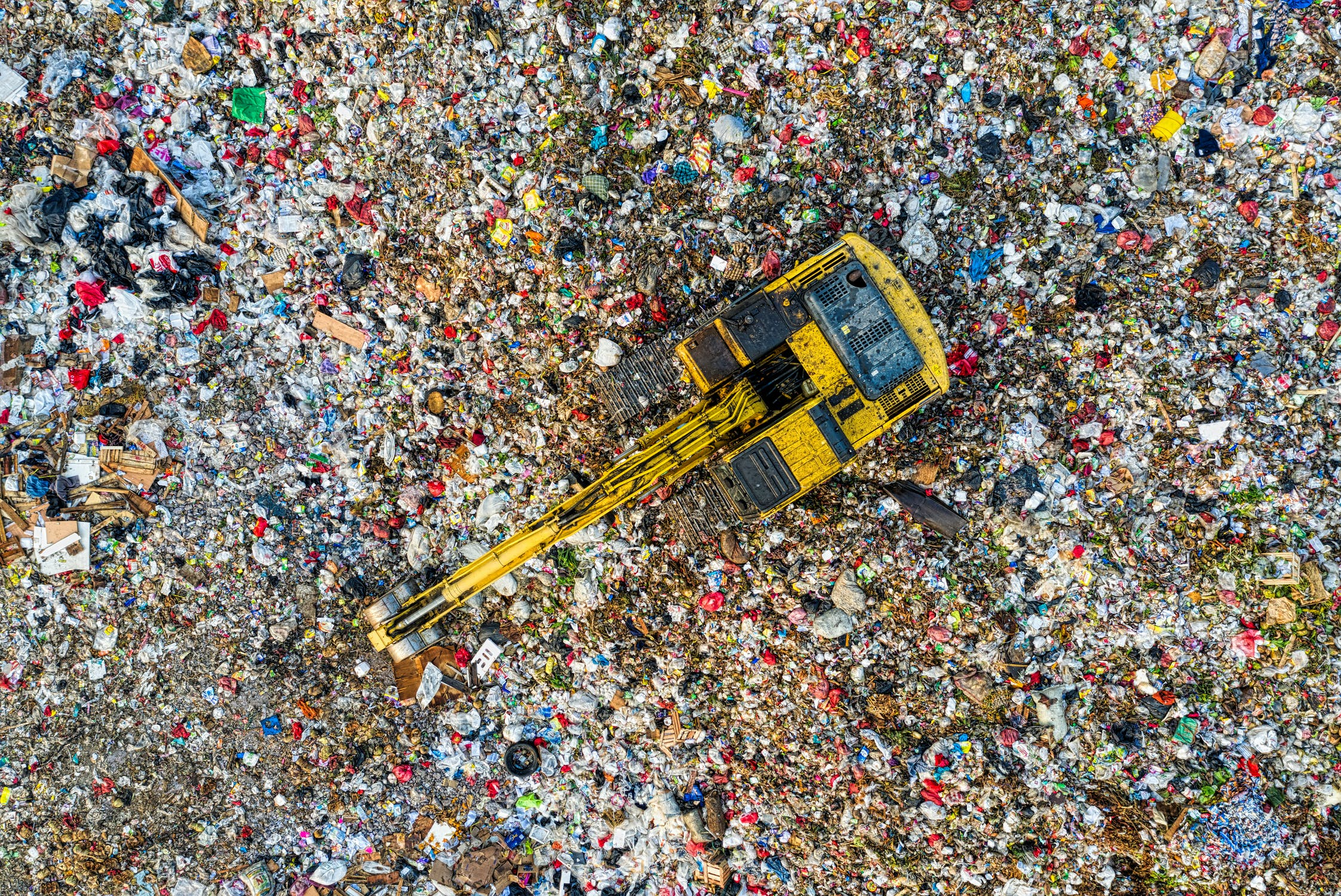 """""""Super-emitter"""" Landfills Releasing Tons of Methane Every Day"""
