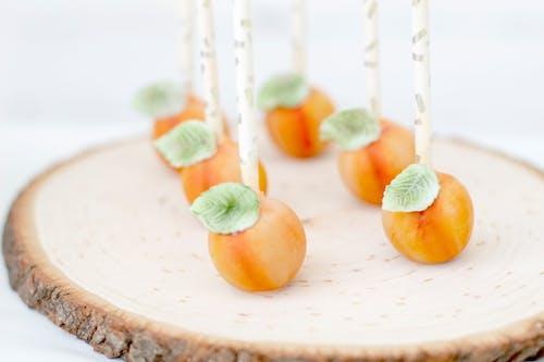 Foto d'estoc gratuïta de cake pops, casolà, deliciós, indulgència