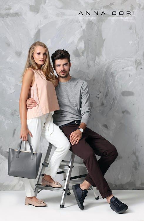 Free stock photo of bags, flats, handbag