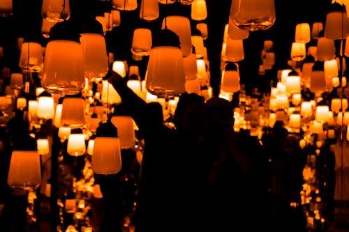 燈籠 的 免费素材照片