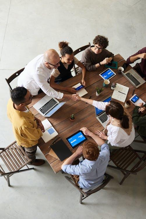brainstorming, Άνθρωποι, ασύρματος