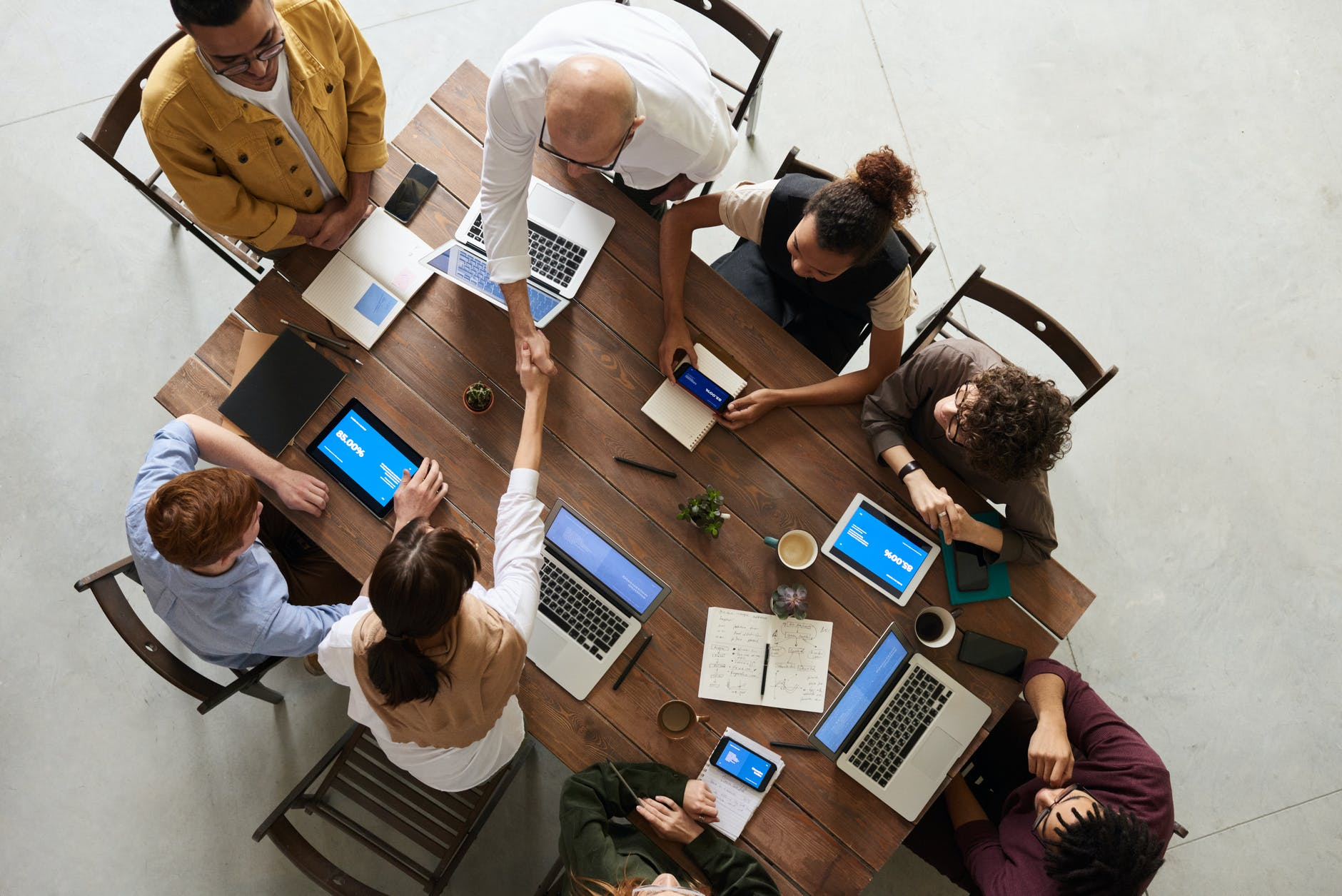 Gestionar el conocimiento en las organizaciones