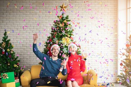 Fotos de stock gratuitas de alegre, alegría, amor, Año nuevo