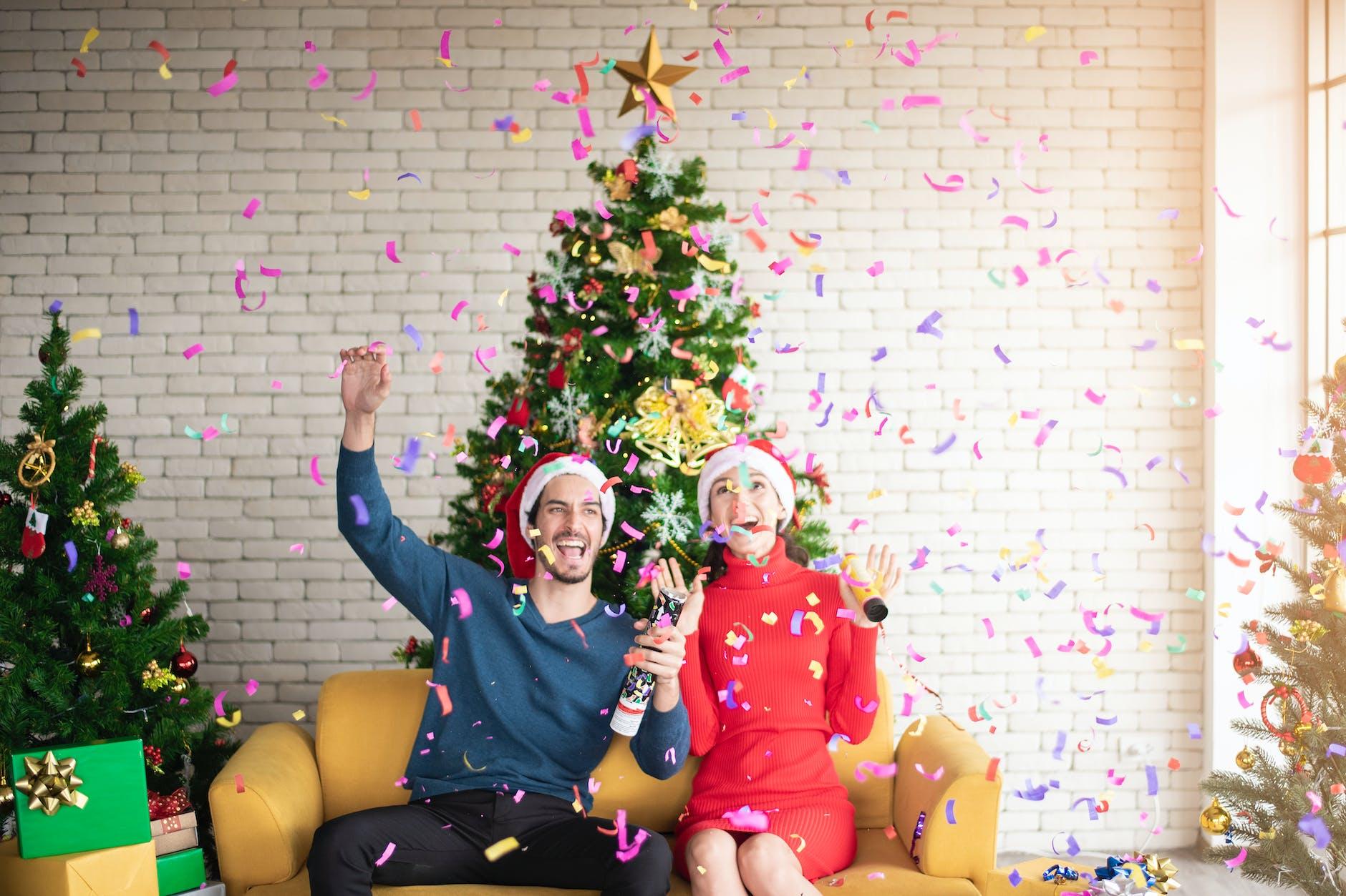 Кращий подарунок на Різдво та Новий Рік