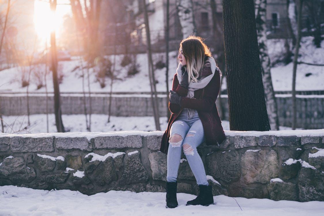 Základová fotografie zdarma na téma holka, móda, nosit