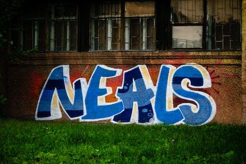 Foto d'estoc gratuïta de art, art de carrer, carrer, foto de carrer