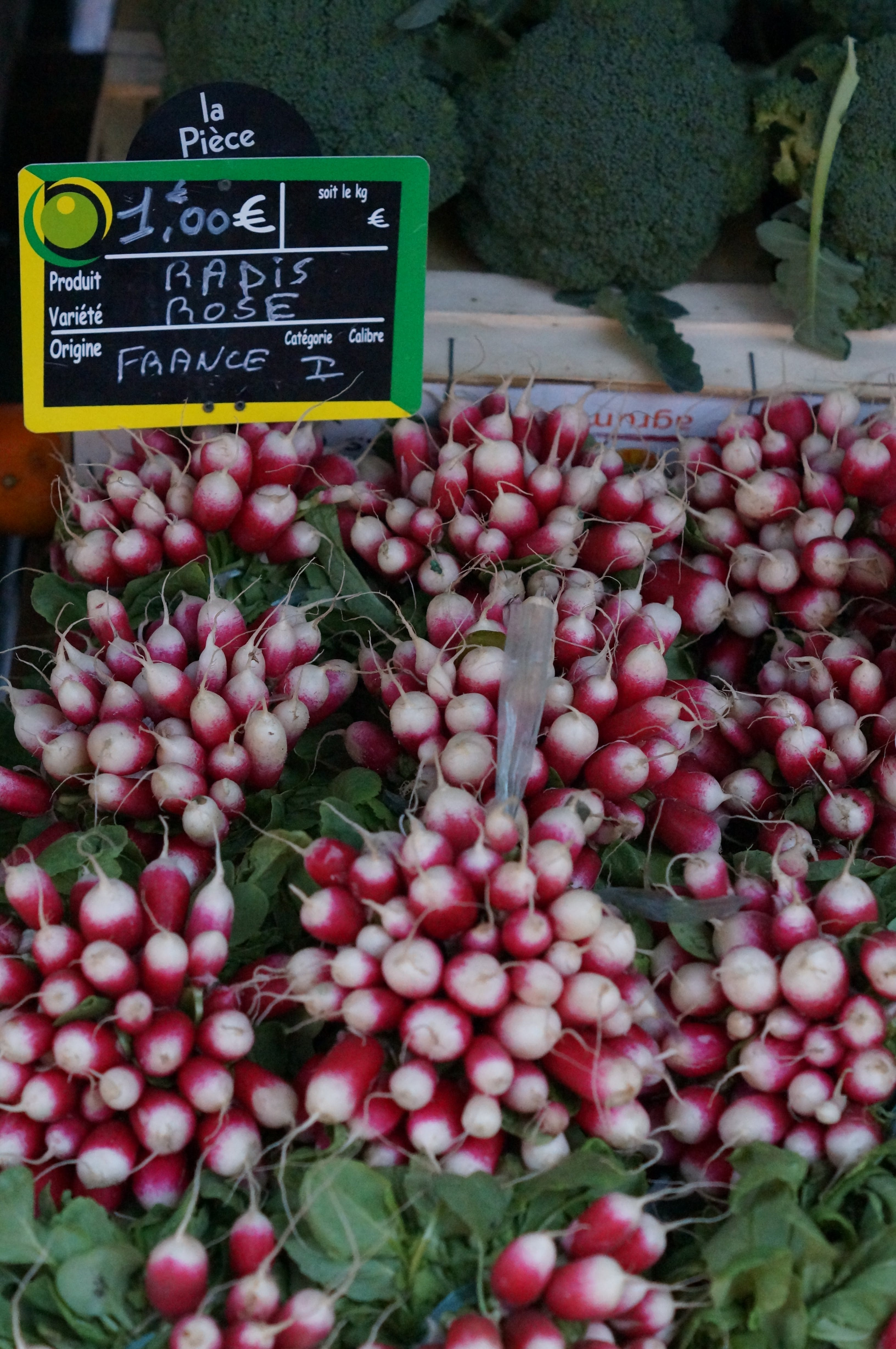 Free stock photo of farmers market, france, french, fresh vegetables