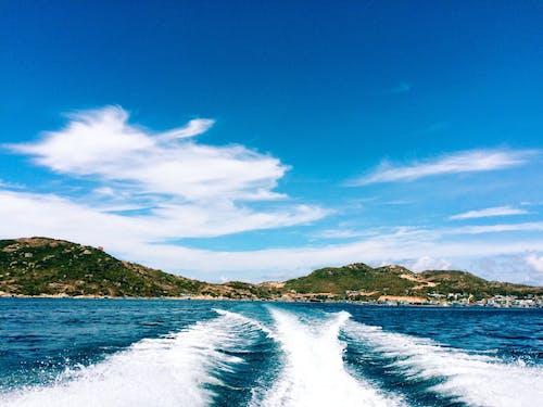 Безкоштовне стокове фото на тему «острів бінь ба»