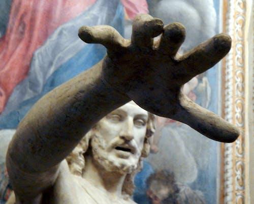 Immagine gratuita di Cristo, galleria, gesù, gesù cristo
