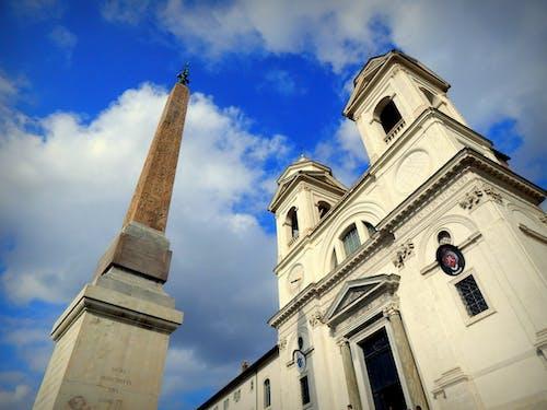 Immagine gratuita di chiesa, italia, roma