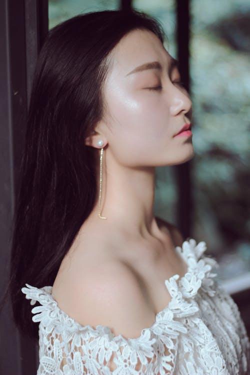 Immagine gratuita di attraente, bellezza, bellissimo, carino