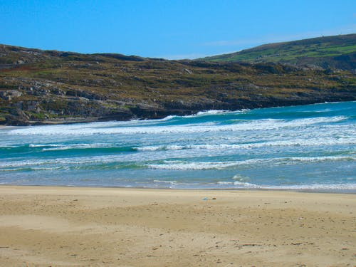 Free stock photo of Barley Cove, beach, ireland, sand