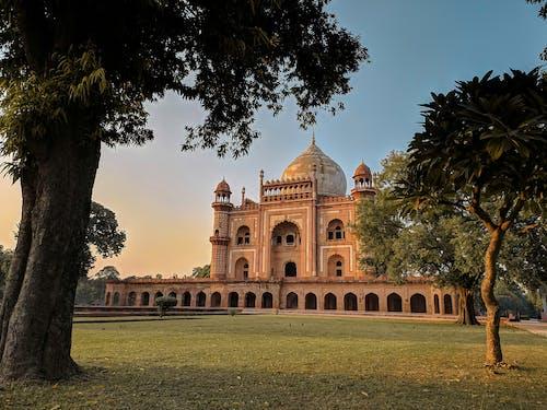 Kostnadsfri bild av arkitektur, historia, Historisk byggnad, monument