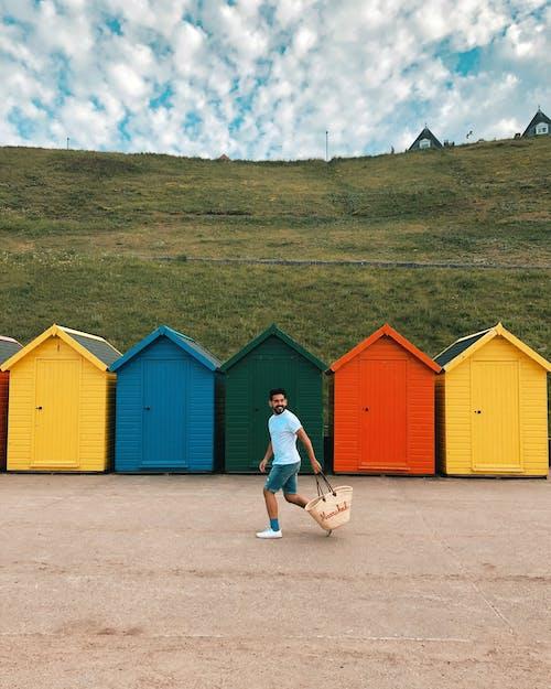 Imagine de stoc gratuită din arhitectură, călătorie, cocioabă