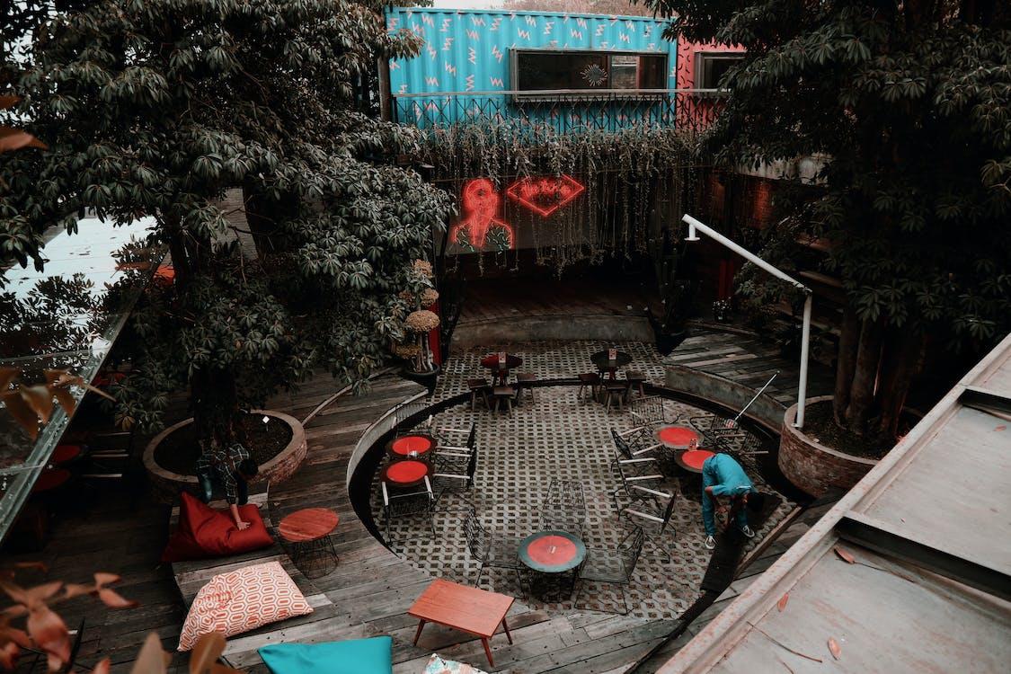 #Cafe, #hangout, #liveauthentic